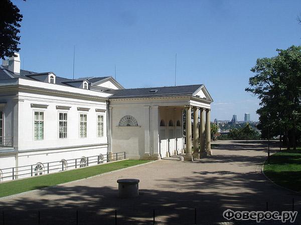 Дом культуры - Прага Чехия