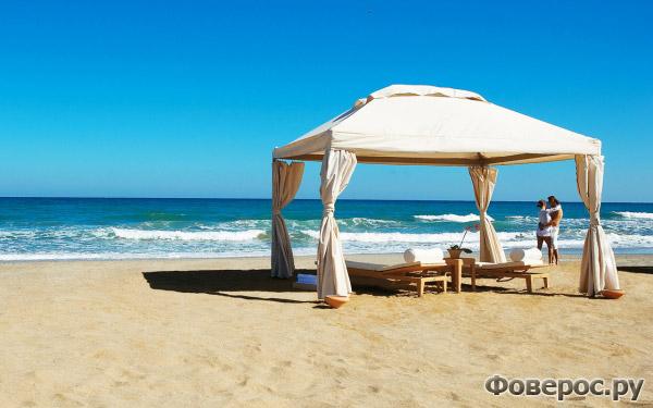 Амирандес Грекотель - Пляж |  остров Крит