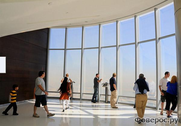 Burj Khalifa - Dubai - Будрж Халифа - Дубай