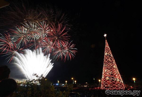 Палаван - Филиппины - Рождество и Новый Год 2011