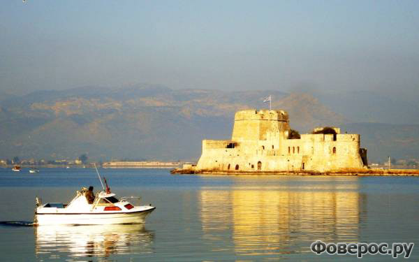 Навплион - Греция