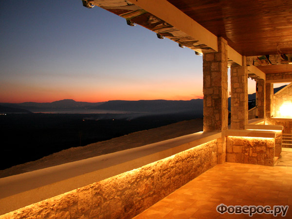 Leventis Art Suites - Panagitsa - Pella - Greece