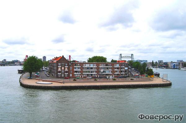 Rotterdam - Holland