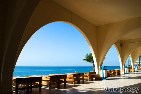 Сочи - Море и пляж
