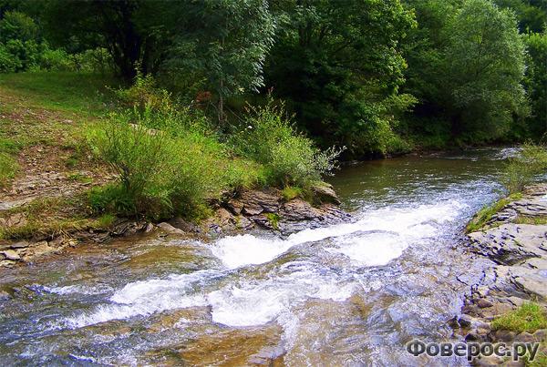 Река Алгети - Манглиси Грузия