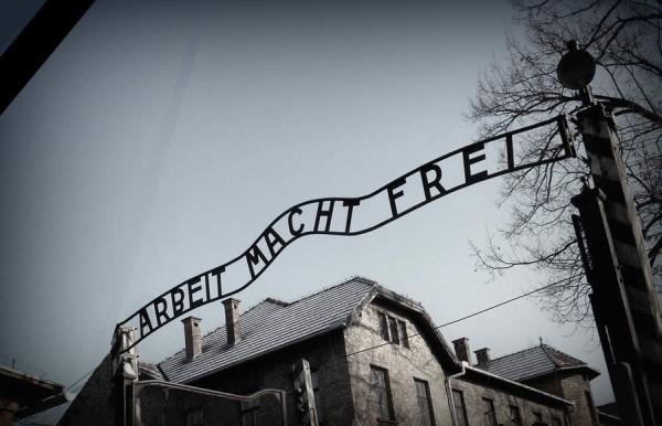 Освенцим в Польше