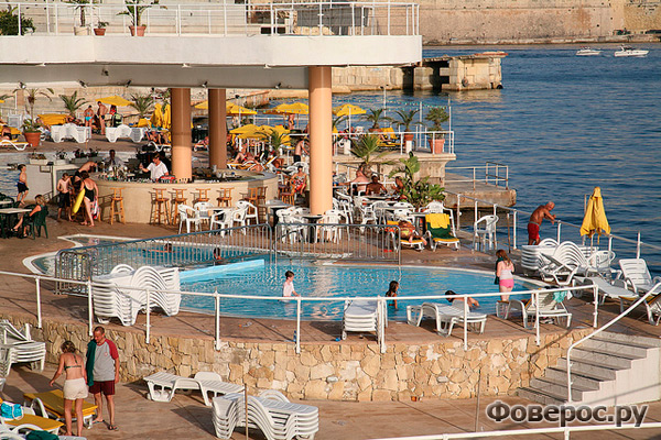Бирзеббуджа - Мальта