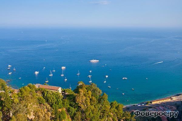 Сицилия - остров Италии