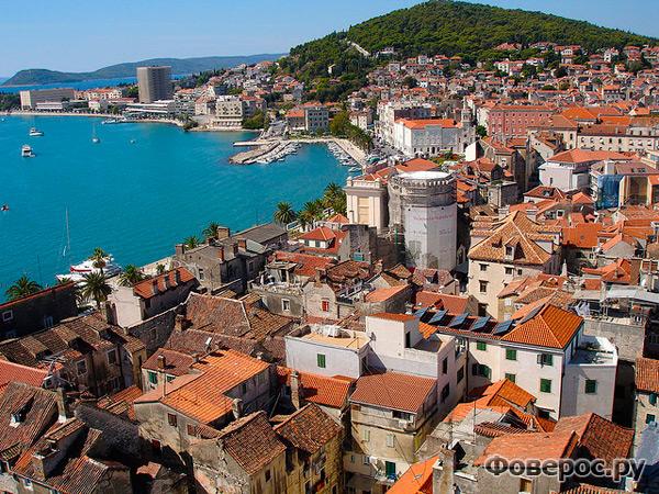 Сплит - Хорватия