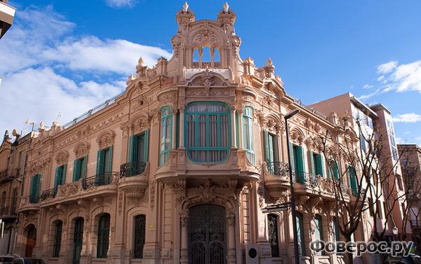 Тортоса, Испания