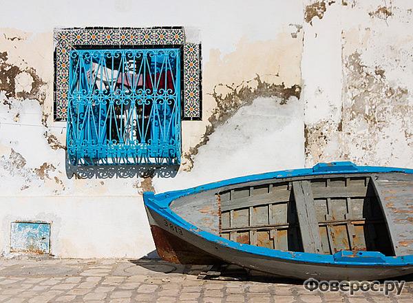 Бизерта - Тунис