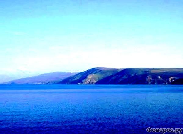 Бандырма - Море