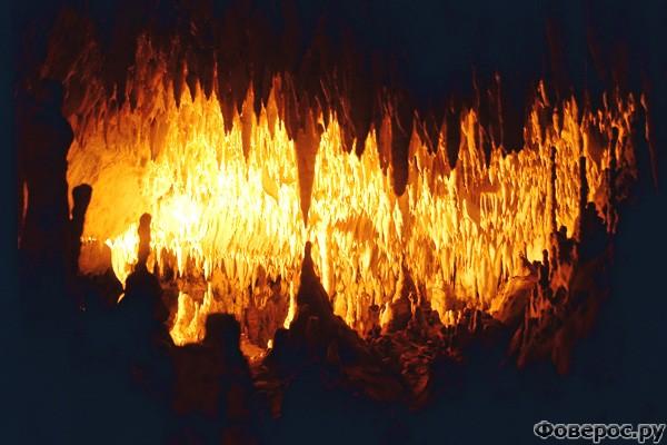 Касторья: Пещера Дракона