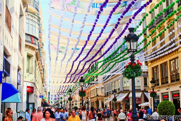 Malaga-Festival