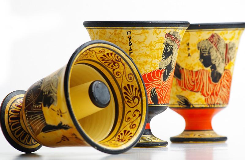Чаши Пифагора